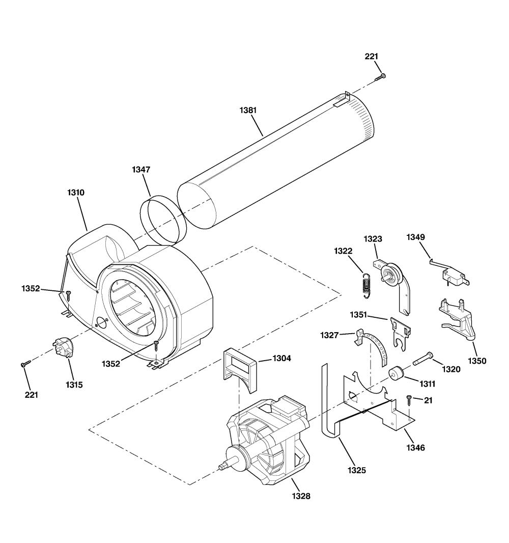 medium resolution of hotpoint nvl333eb4ww motor diagram