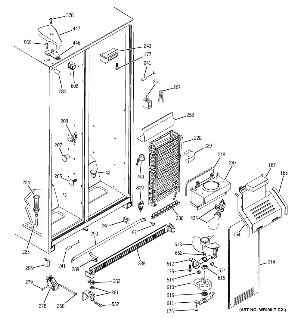 medium resolution of hotpoint fridge freezer parts photos and stair iyashix