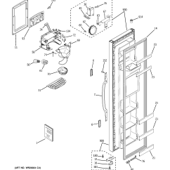Ge Hotpoint Refrigerator Wiring Diagram Ibanez Dimarzio For Profile