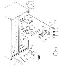 ge adora refrigerator parts diagram electrical schematic ge refrigerator water dispenser parts fridge water dispenser parts [ 2320 x 2475 Pixel ]
