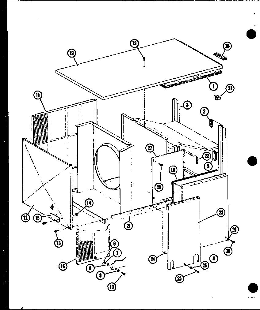 10c Parts Diagram