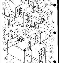 looking for amana model ghi140a50c p6983136f furnace repair amana furnace schematics amana furnace schematics [ 896 x 1130 Pixel ]