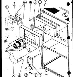 peerles furnace part diagram [ 896 x 1130 Pixel ]