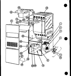 hvac controls see other side for an expanded list and oem replacement parts an expanded list and oem replacement parts barber coungn companv erie bard  [ 896 x 1152 Pixel ]