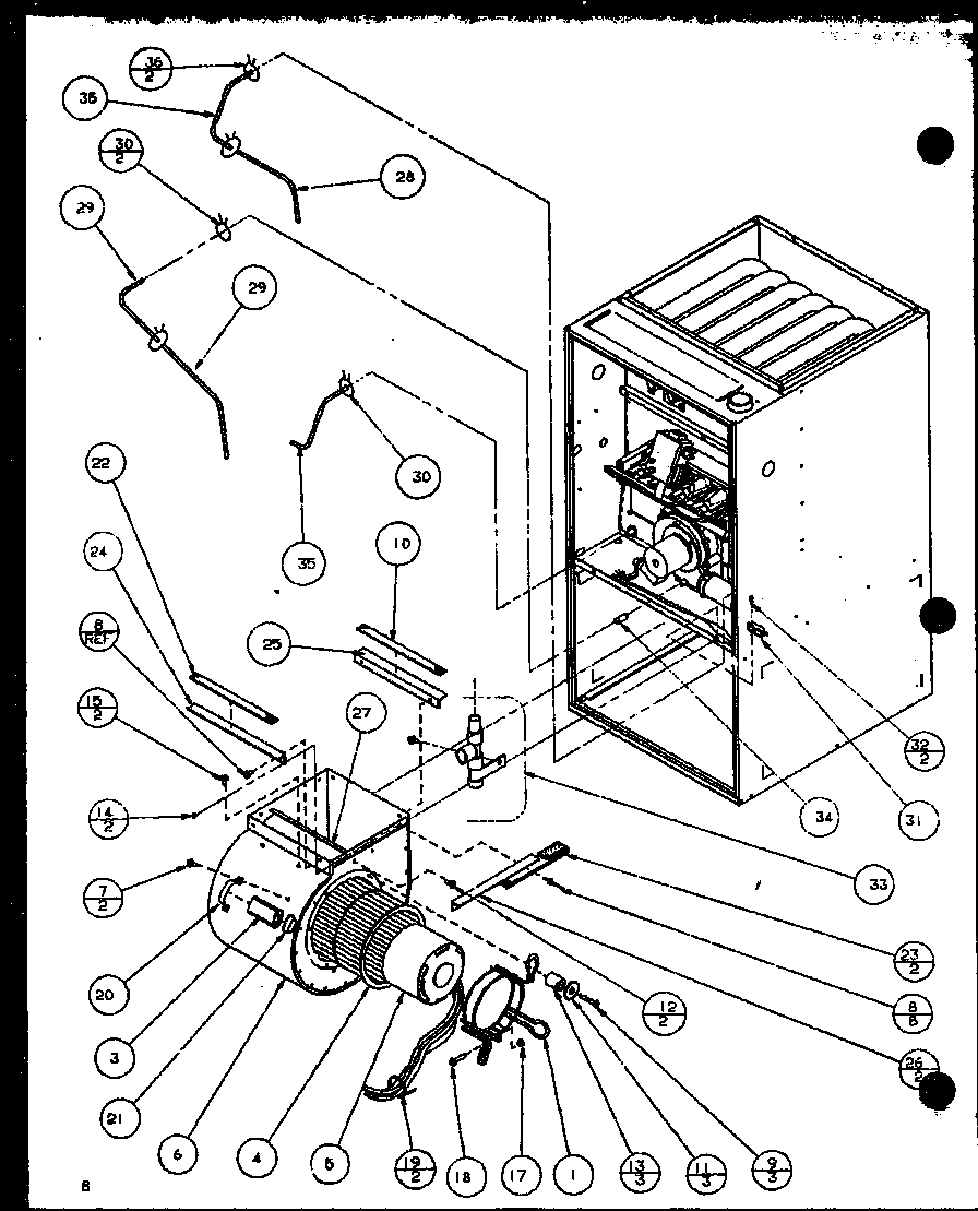 Gas Furnace Control Board Wiring Diagram, Gas, Free Engine