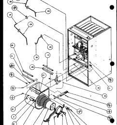 schematic for amana gas furnace wiring diagram get free amana heat pump wiring diagram rf000129 circuit [ 896 x 1109 Pixel ]