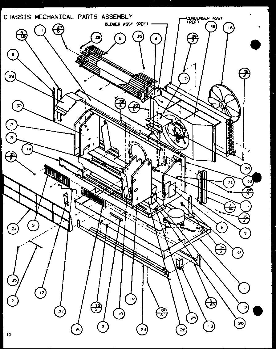 medium resolution of lennox heat pump parts diagram also trane air conditioners parts list