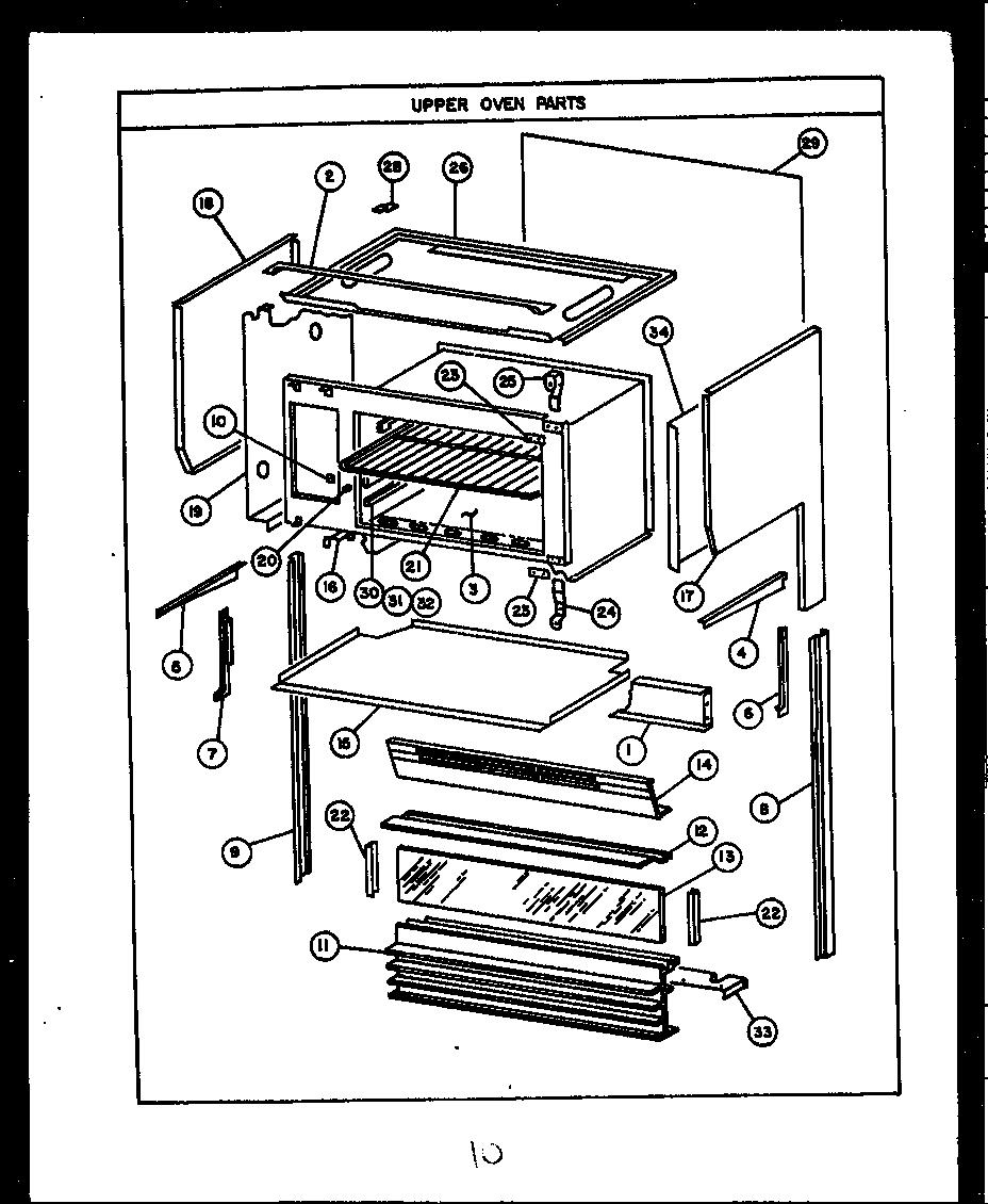 Kenmore Range Wiring Schematic Tube Amp Schematics Wiring
