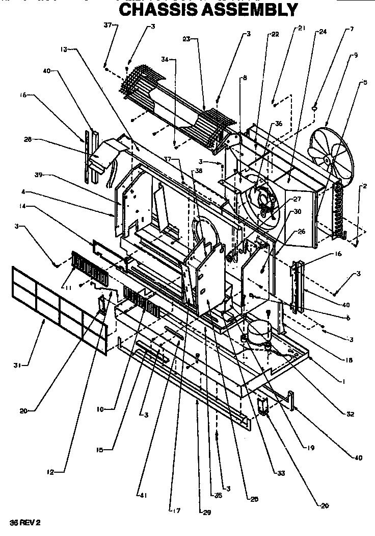 Wiring Ge Diagrams Ptac Az38h07dabm2