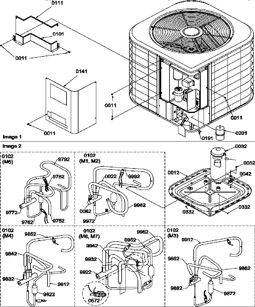 medium resolution of photos of hvac parts list