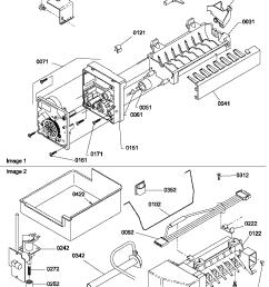 amana ice maker wiring diagram [ 800 x 1055 Pixel ]