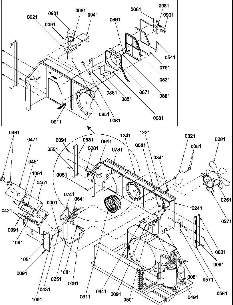 copeland compressor piping diagram oil pump diagram