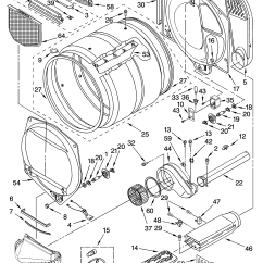 Kenmore 90 Series Dryer Parts Diagram 1997 Ford Expedition Radio Wiring Residential Structured Database Electrical Whirlpool Washer Best Library Basic Diagrams Elite Model 11085872400