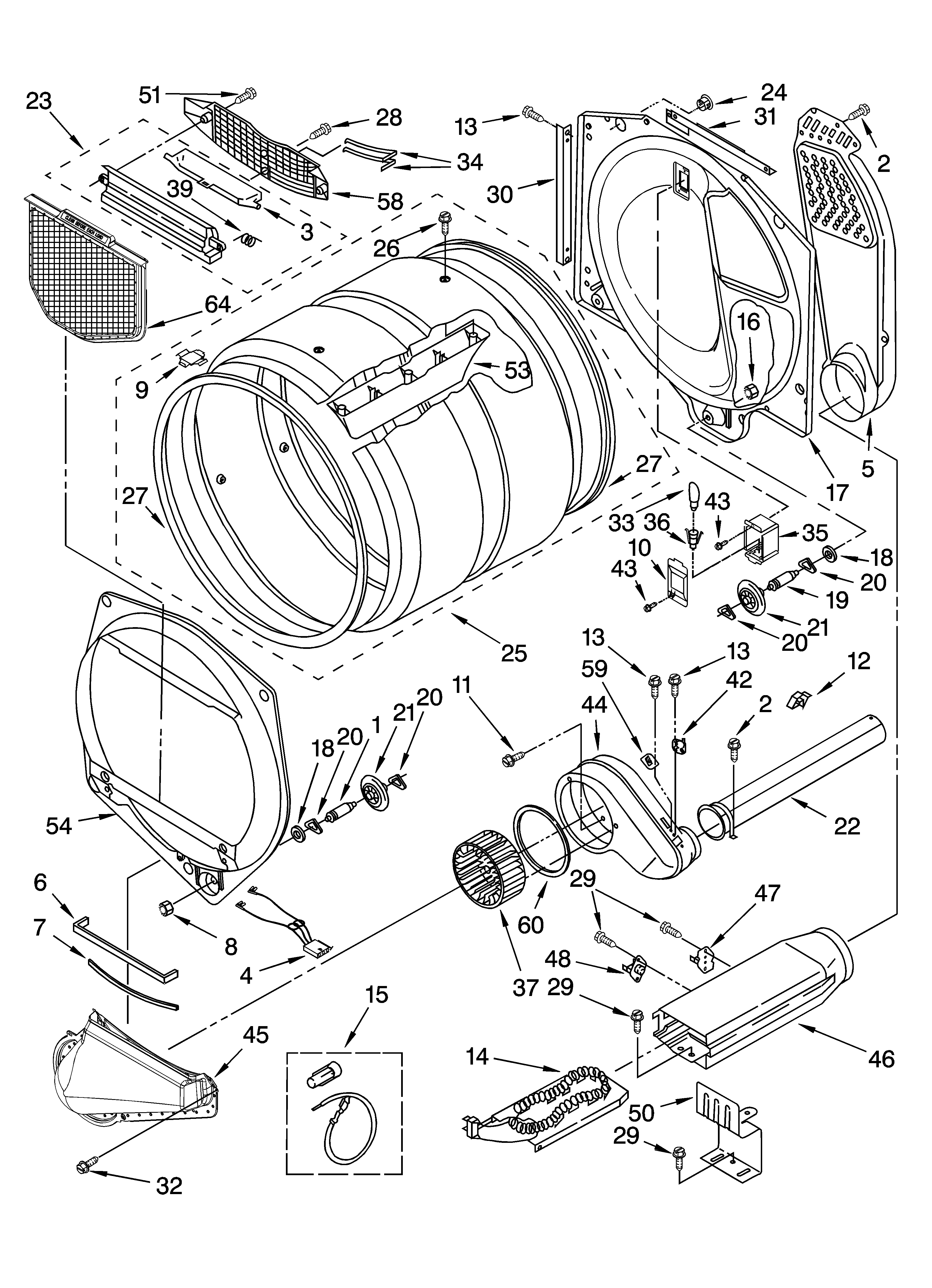 hight resolution of wiring diagram for whirlpool cabrio dryer in addition kenmore machine parts diagram besides whirlpool cabrio dryer