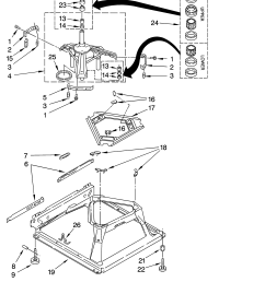 control panel diagram parts list for model ce3878vvv crosleyparts kenmore washer control panel parts model 11026862501 [ 3348 x 4623 Pixel ]