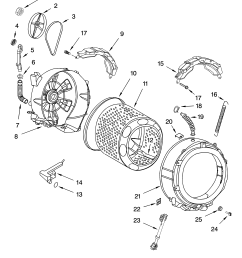 kenmore elite he3t washer parts diagram wiring diagram dat kenmore elite washer parts diagram moreover kenmore elite he3t washer [ 3348 x 4623 Pixel ]