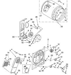 kenmore model 11066732501 residential dryer genuine parts kenmore 80 series gas dryer wiring diagram sears kenmore dryer wiring diagram [ 3348 x 4623 Pixel ]