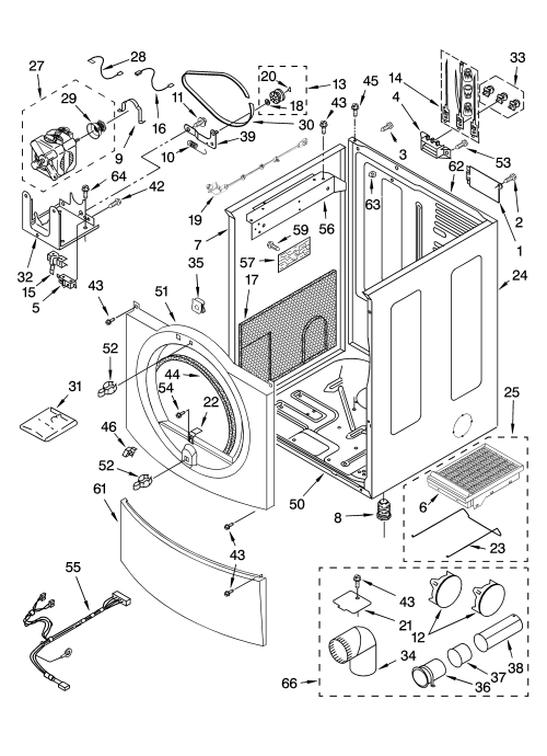 small resolution of whirlpool duet washer parts diagram on whirlpool duet sport washermachine parts diagram besides whirlpool cabrio dryer
