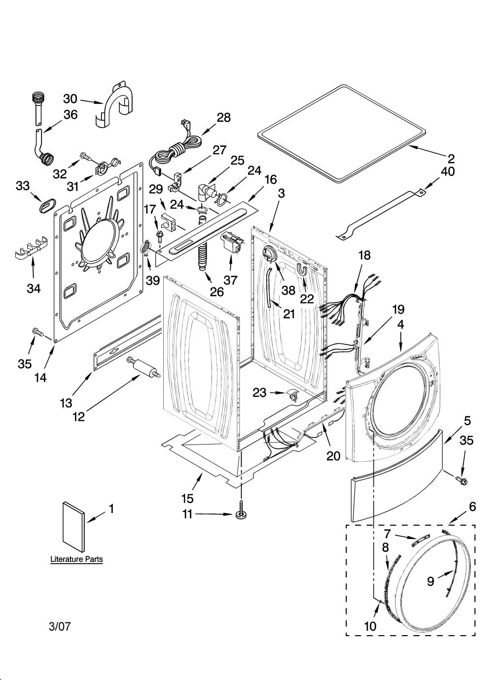 medium resolution of looking for kenmore elite model 11047081600 washer repair kenmore elite he5t wiring diagram