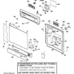 Kenmore Elite Dishwasher Wiring Diagram Vw Golf Mk2 Central Locking Calypso Washer Ge