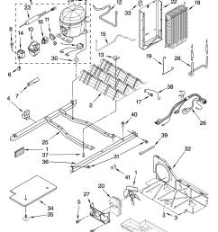 dometic rv refrigerator repair manual photos [ 3348 x 4623 Pixel ]
