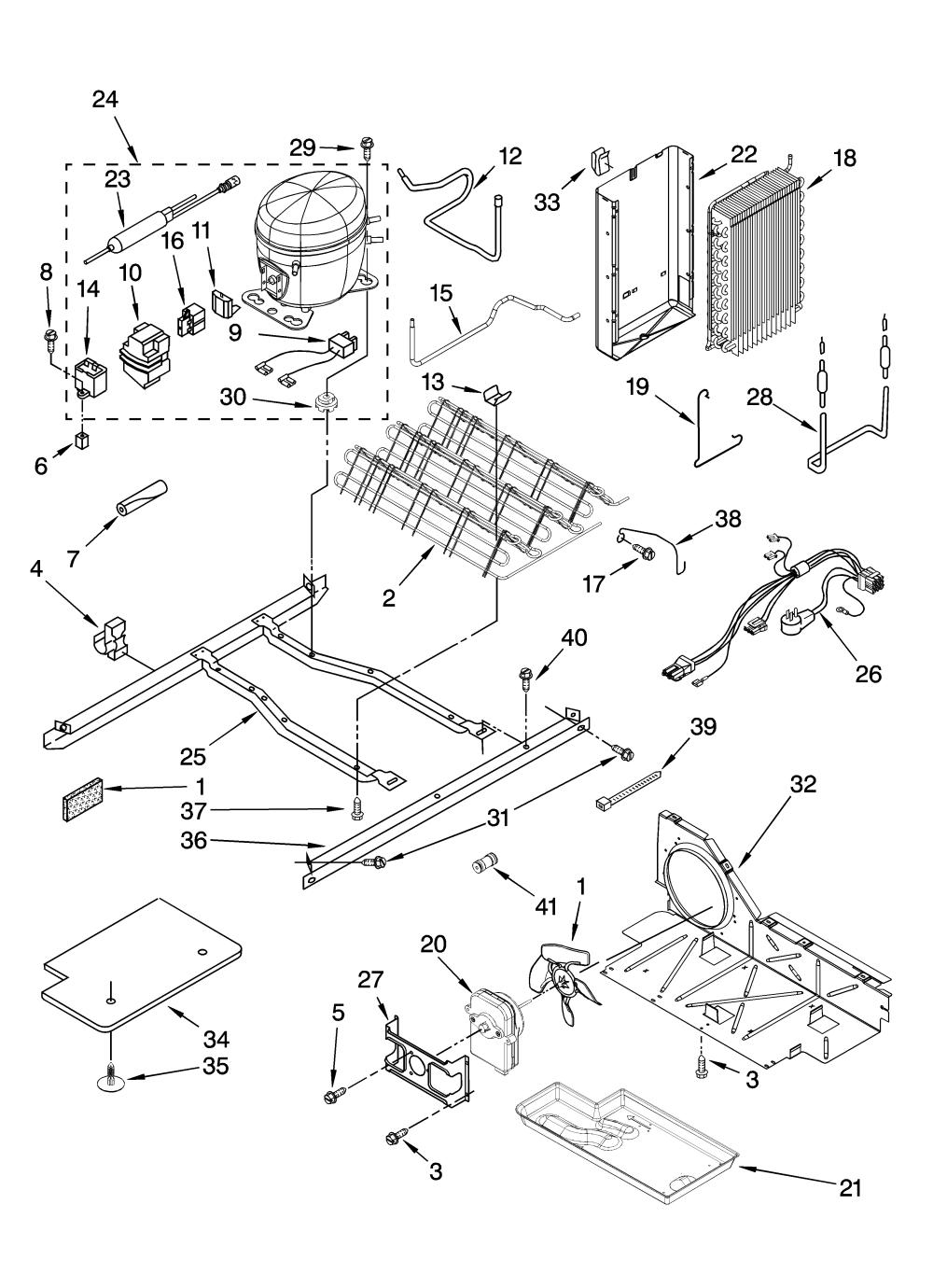 medium resolution of dometic rv refrigerator repair manual photos