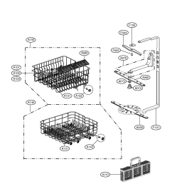 lg ldf6920ww wiring diagram [ 3407 x 4414 Pixel ]