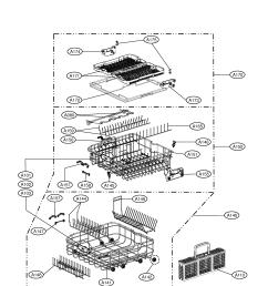 lg ldf9810st racks diagram [ 3400 x 4411 Pixel ]