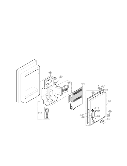 small resolution of lg ice dispenser wiring diagram wiring diagram review lg ice dispenser wiring diagram