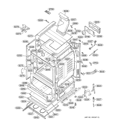 lg stove top wiring diagram [ 3400 x 4406 Pixel ]