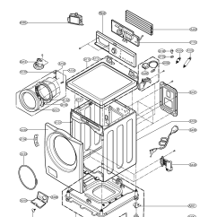 Lg Front Load Washer Parts Diagram Welder Wiring Which Shipping Bolts Do I Need For