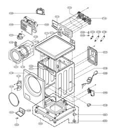 lg washer diagram ver wiring diagramlg washer diagram [ 3383 x 4644 Pixel ]