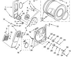 kenmore 400 3 prong 220 wiring diagram [ 3348 x 4623 Pixel ]