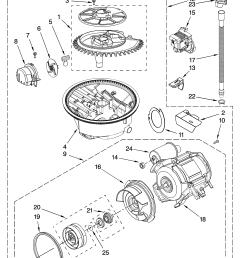 kenmore model 66513739k601 dishwasher genuine parts ge range wiring diagram kenmore dishwasher motor wiring diagram [ 3348 x 4623 Pixel ]