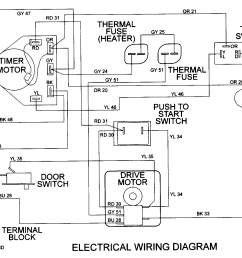 maytag lde9206ace wiring information diagram [ 1979 x 1239 Pixel ]