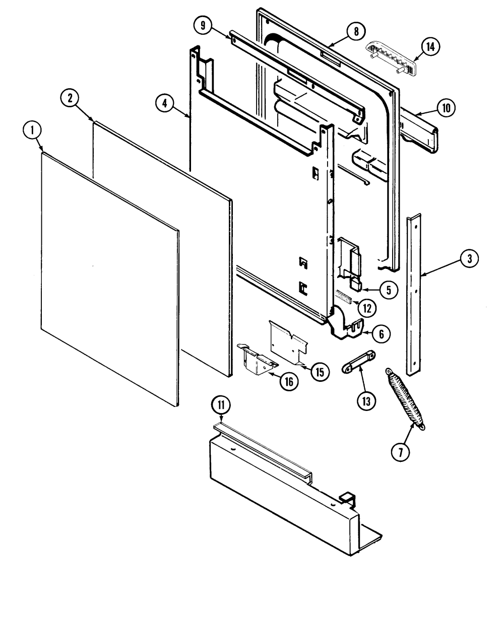medium resolution of maytag stove wiring diagram