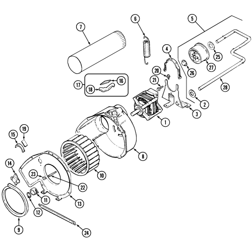 small resolution of crosley engine diagram