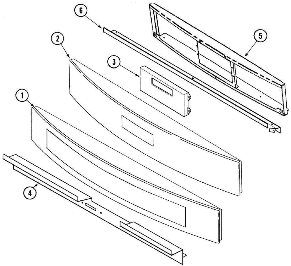 medium resolution of jenn air jmw9530cas control panel diagram
