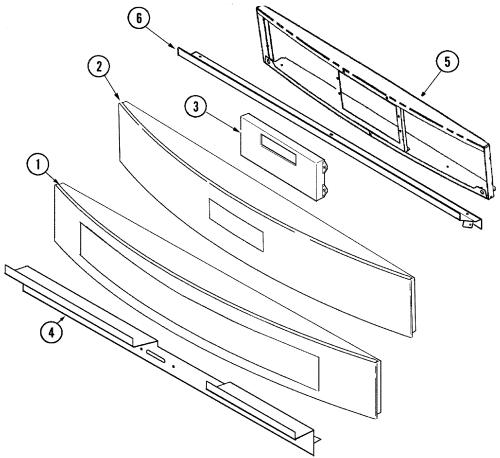 small resolution of jenn air jmw9530cas control panel diagram