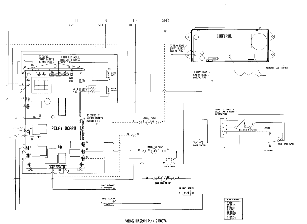 medium resolution of sears wall oven wiring diagram get free image about teisco guitar wiring diagram teisco 4 pickup