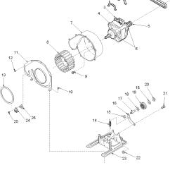 amana dryer wiring diagram [ 1062 x 1375 Pixel ]