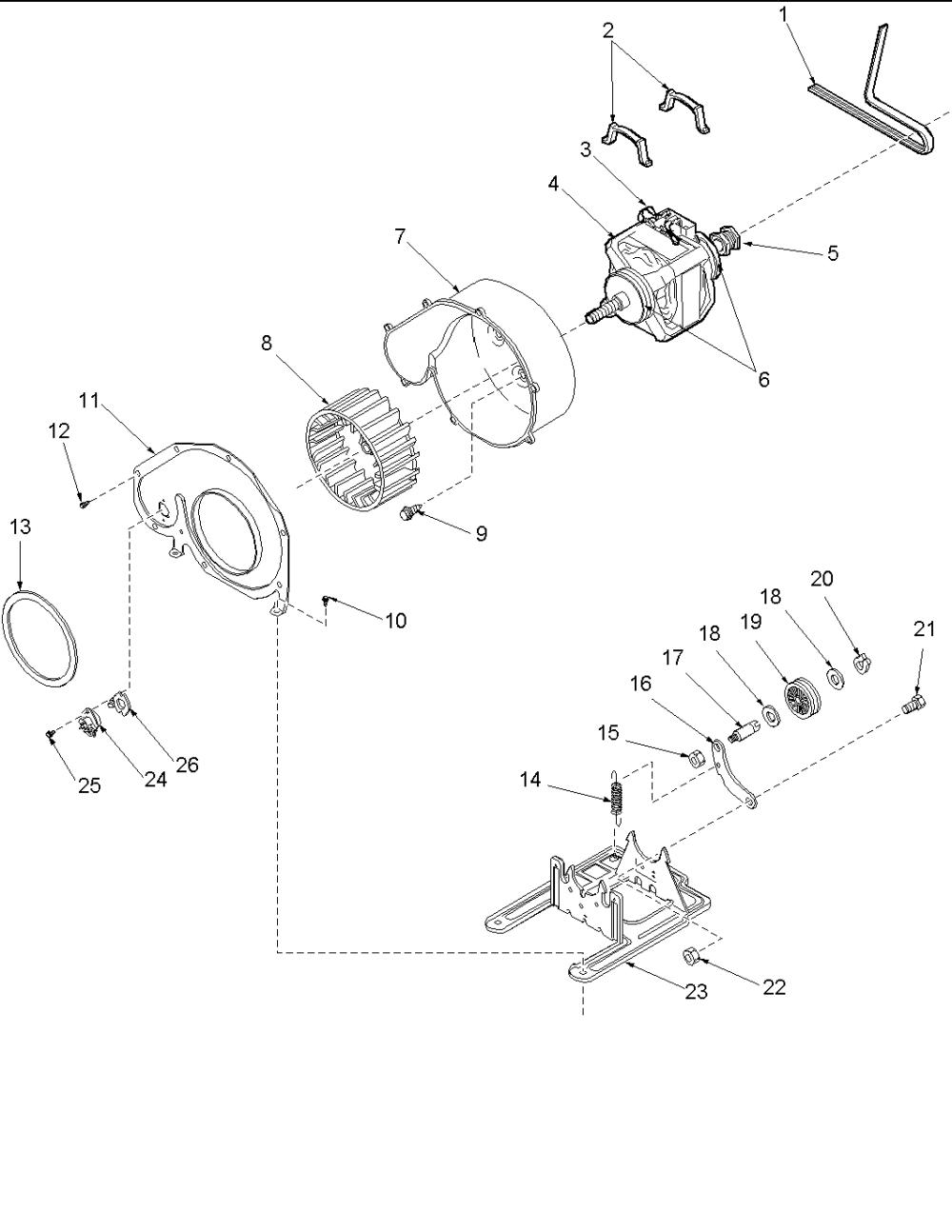 medium resolution of amana dryer wiring diagram