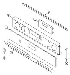 kenmore single wall oven wiring diagram [ 2394 x 2569 Pixel ]