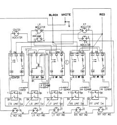 jenn air cce3530b wiring information diagram [ 1668 x 1654 Pixel ]