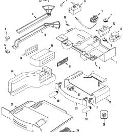maytag gs2127pahw controls diagram [ 2065 x 2445 Pixel ]
