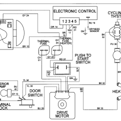 Maytag Centennial Dryer Wiring Diagram Mercruiser Alternator For Electric Free