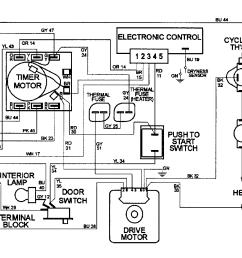 maytag mde7057ayw wiring information diagram [ 1904 x 1118 Pixel ]