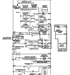 maytag refrigerator wiring diagram 28 images wiring compressor start relay wiring diagram embraco compressor wiring diagram [ 2292 x 3138 Pixel ]