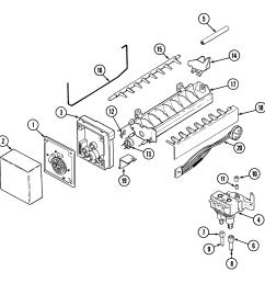 307 oldsmobile engine diagram [ 2009 x 2021 Pixel ]