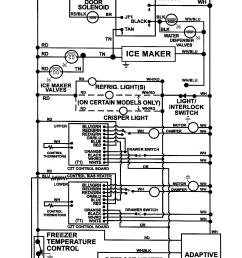 maytag mzd2768gew wiring information diagram [ 1306 x 2835 Pixel ]
